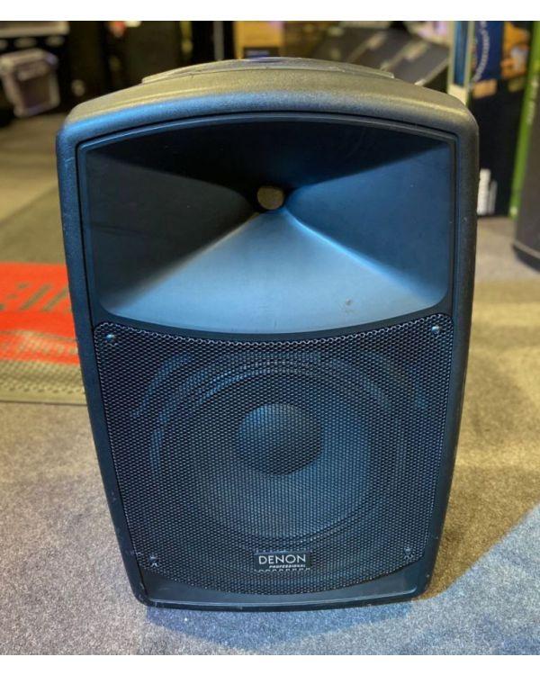 B Stock Denon Envoi Bluetooth Portable PA Speaker