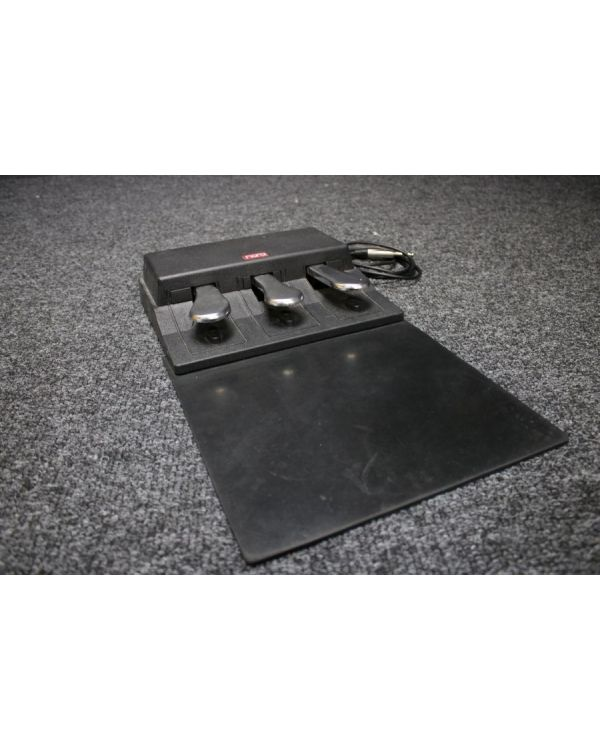 B Stock Nord Triple Pedal Unit For Nord Stage Pianos