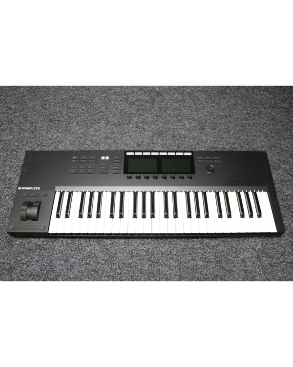 B Stock Native Instruments Komplete Kontol S49 MK2