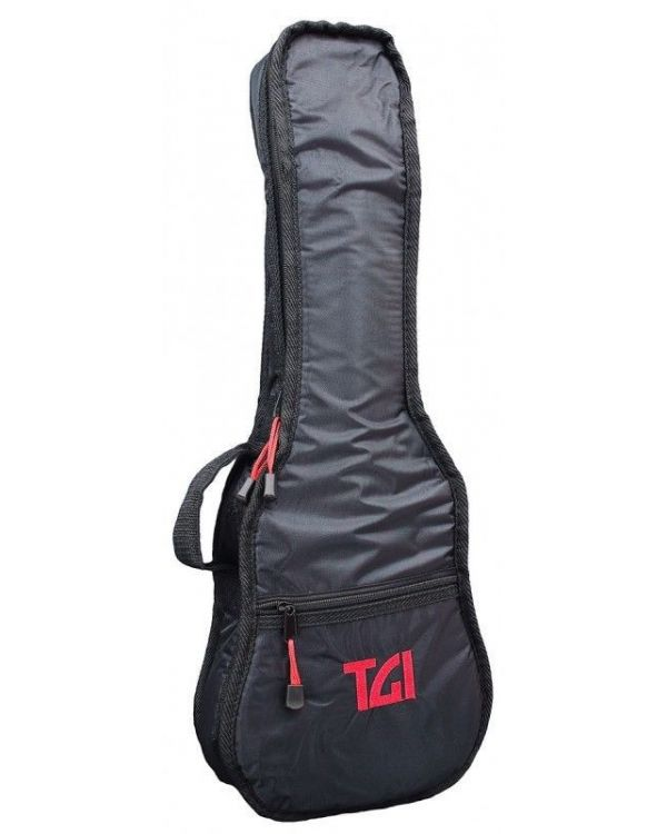 TGI 4343 Transit Series 5mm Ukulele Concert Gig Bag