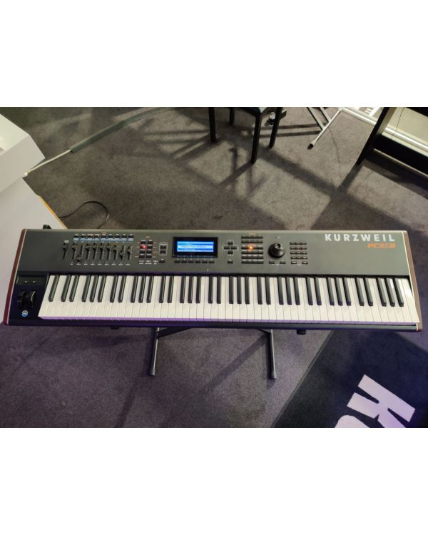 Pre-Loved Kurzweil PC3A8 Performance Controller Keyboard