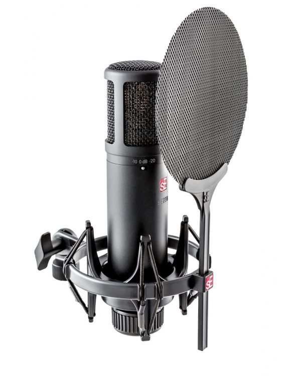sE Electronics SE2200 Condenser Microphone