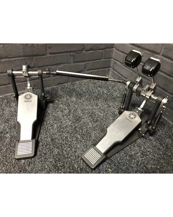 B-Stock Yamaha DFP9500D Direct Drive Double Pedal
