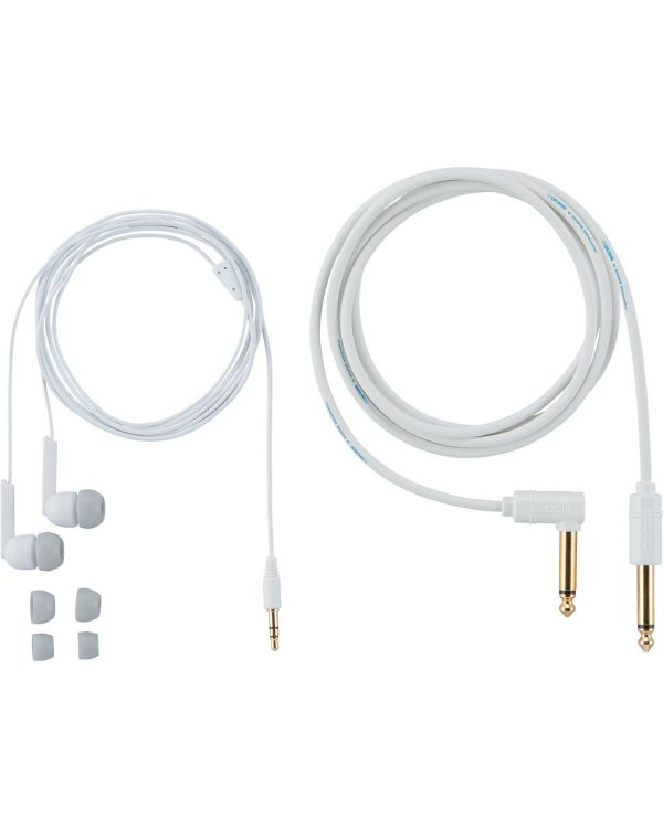 B Stock Boss Micro BR Headphone and Cable Set