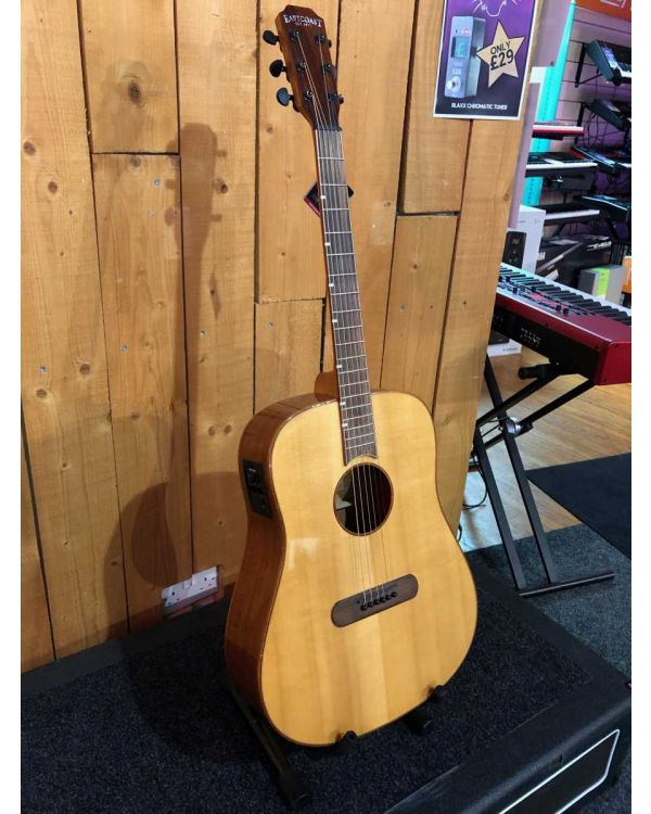 B-Stock Eastcoast LIS-D FI Electro-Acoustic Guitar