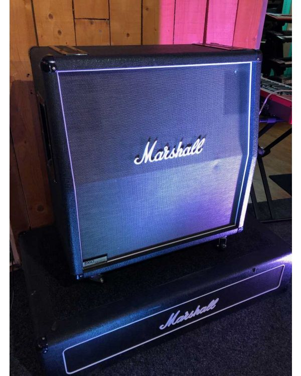B-Stock Marshall 1960AV 4x12 Guitar Speaker Cabinet