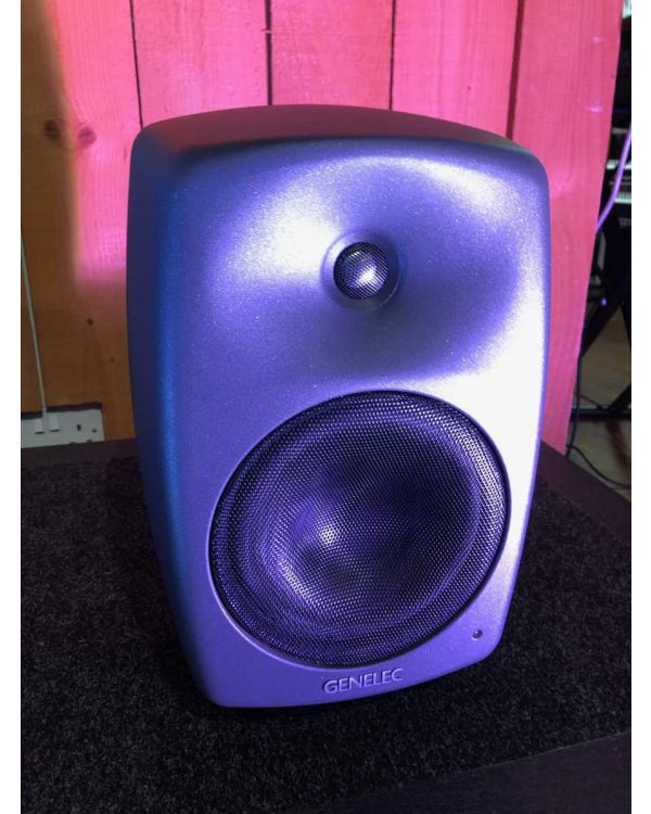 B-Stock Genelec 8040B Studio Monitor