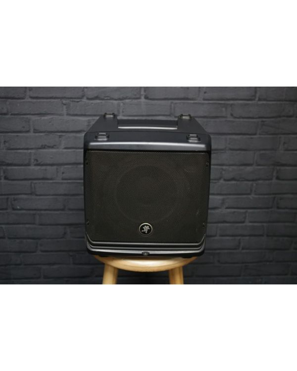 Pre-Loved Mackie Dlm8 2000w 8 Powered Loudspeaker
