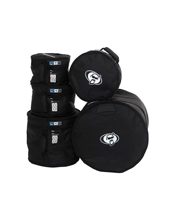 Protection Racket Set 1 5-Piece Drum Case Set
