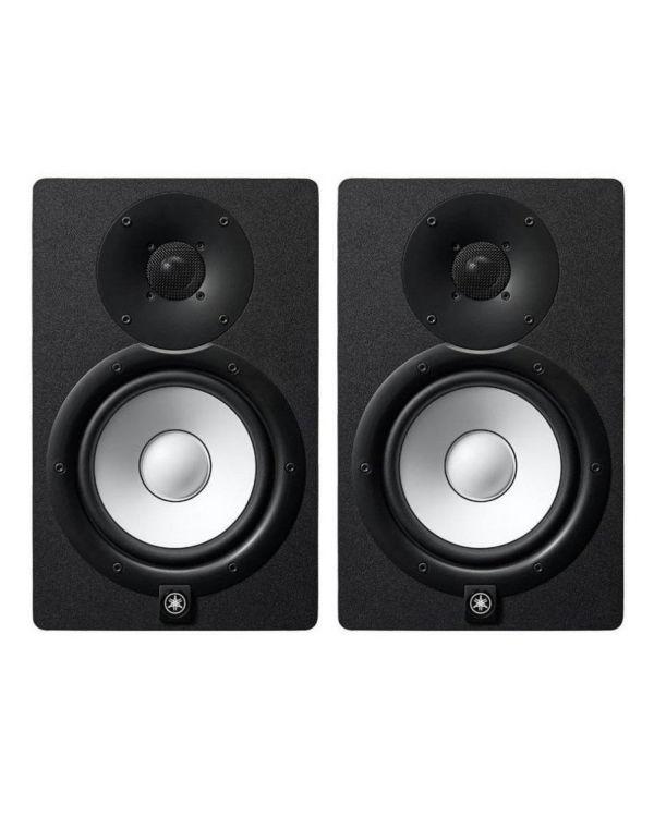 Yamaha HS7 Active Studio Monitor Matched Pair