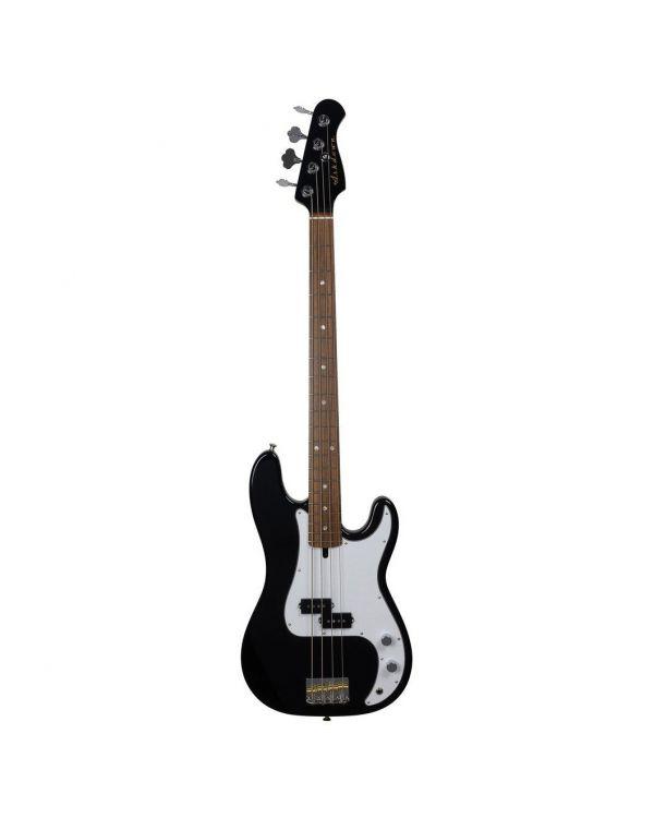 Ashdown The Arc 4 Bass Guitar, Black