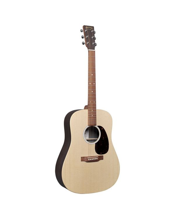 Martin D-X2E Rosewood Electro Acoustic Guitar