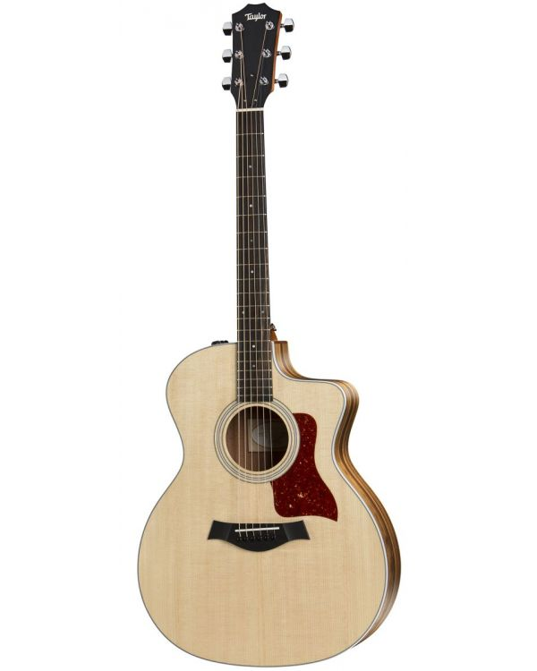 Taylor 214ce-K Grand Auditorium Electro Acoustic Guitar