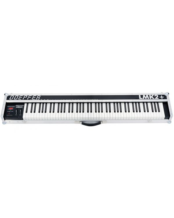 Doepfer LMK2 Plus USB MIDI Keyboard