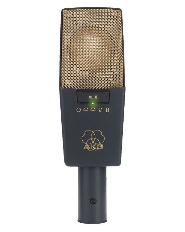 AKG C414 XL2 Condenser Microphone