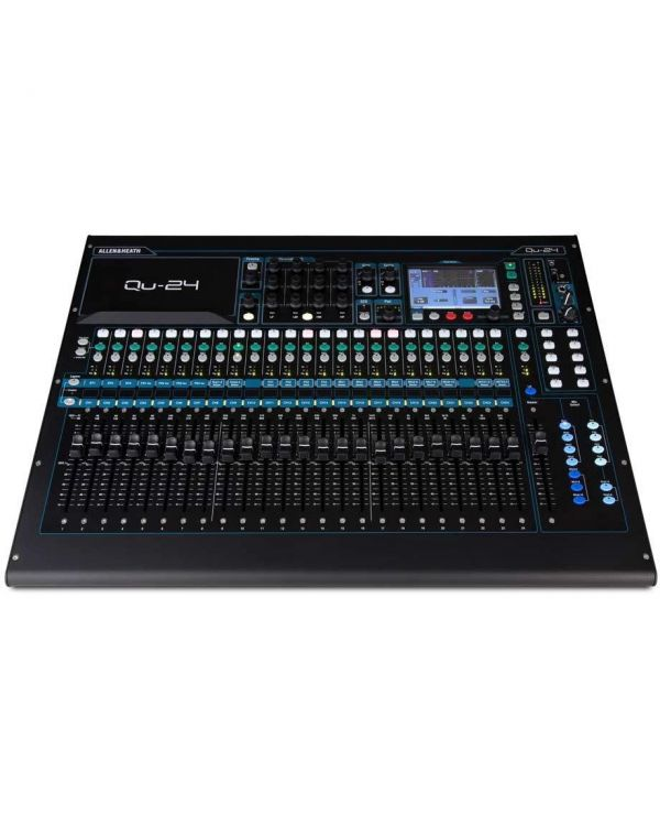 Allen & Heath QU24 Digital Mixing Desk
