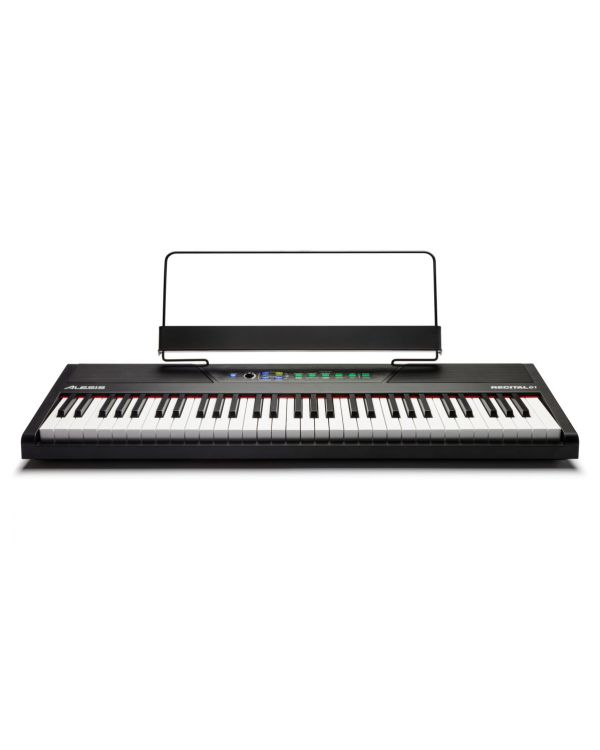 Alesis Recital 61 Digital Piano