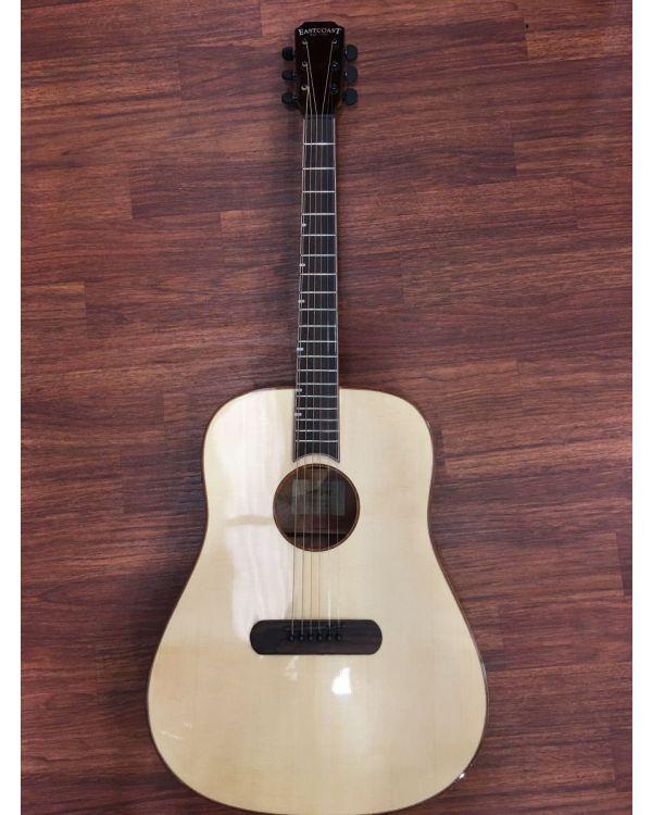 Eastcoast LIS-D FI Electro Acoustic Guitar