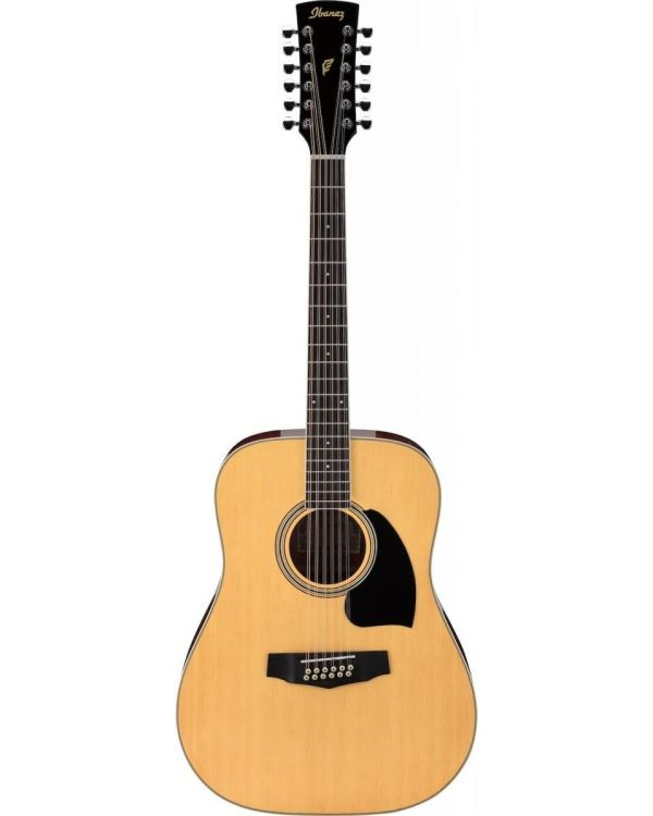 Ibanez PF1512-NT 12-String Acoustic Guitar