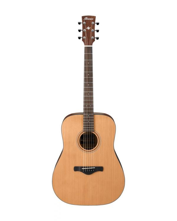 Ibanez AW65 Dreadnought Acoustic Guitar