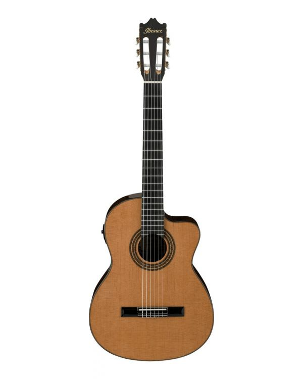 Ibanez GA6CE Electro-Acoustic Classical Guitar