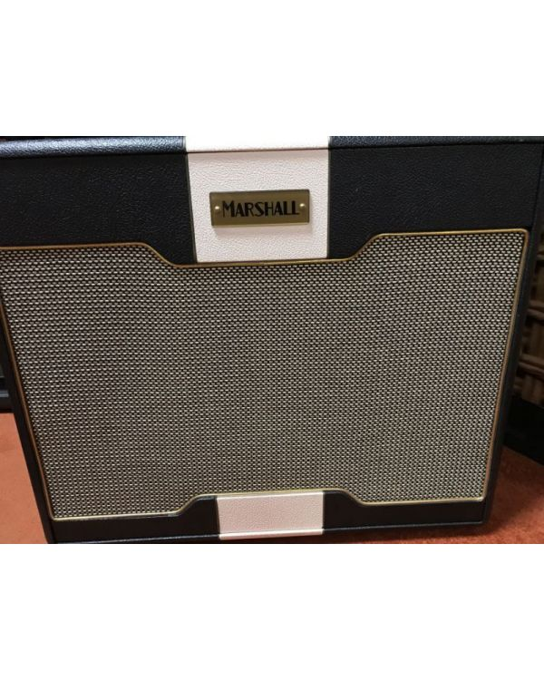 Pre-Loved Marshall Astoria Custom Build 1 x 12  Cabinet