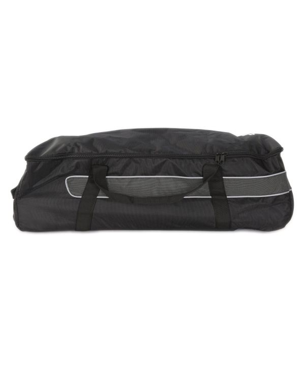 TourTech Drum Hardware Bag with Wheels