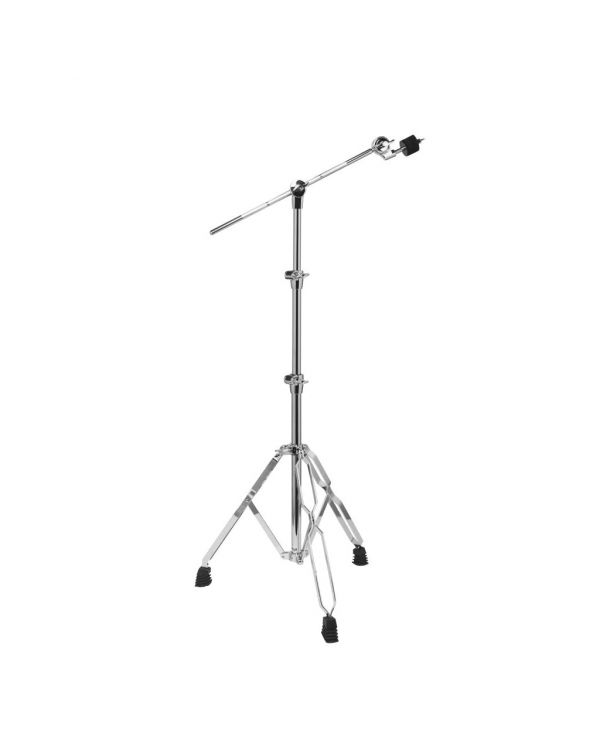 TourTech Double Braced Boom Cymbal Stand