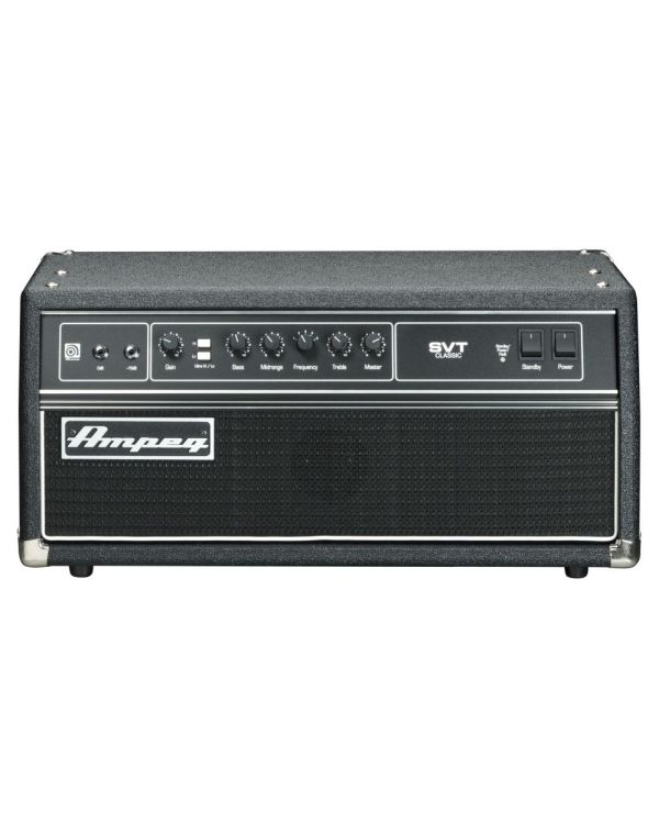 Ampeg SVT-CL Bass Valve Amp Head