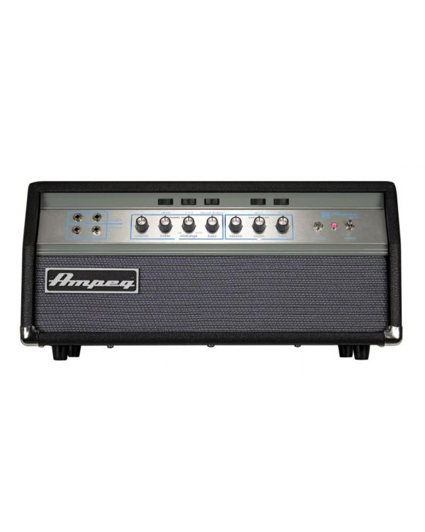 Ampeg SVT-VR Bass Guitar Amp Head