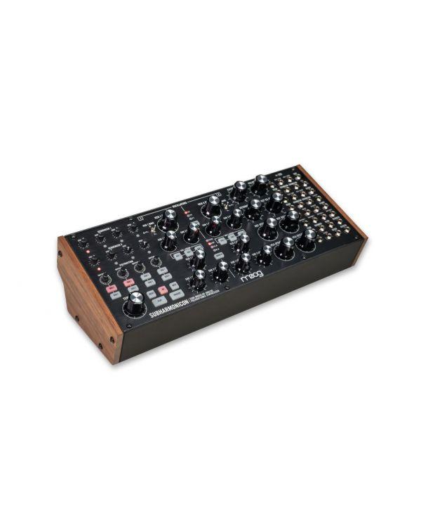 Moog Subharmonicon Semi-Modular Analogue Synthesizer