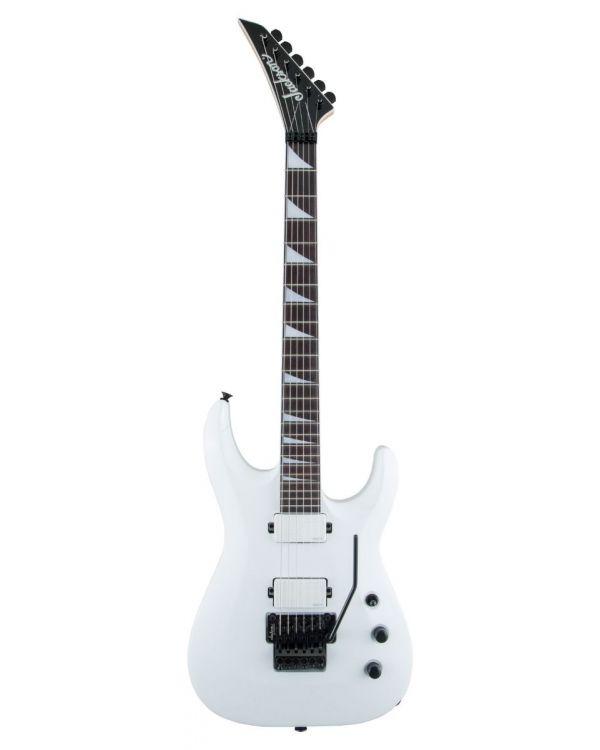 Jackson X Series Dinky Arch Top Extreme DKA-R EX White