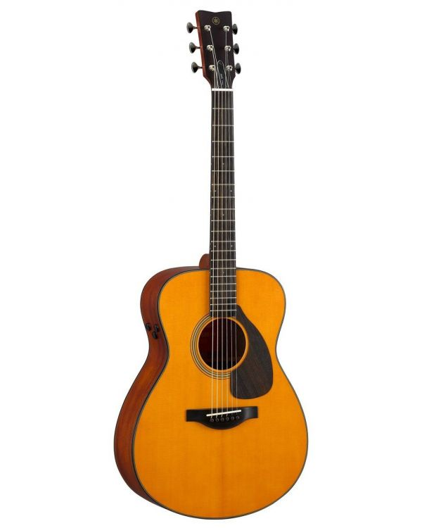 Yamaha FSX5 Red Label Electro-Acoustic Guitar