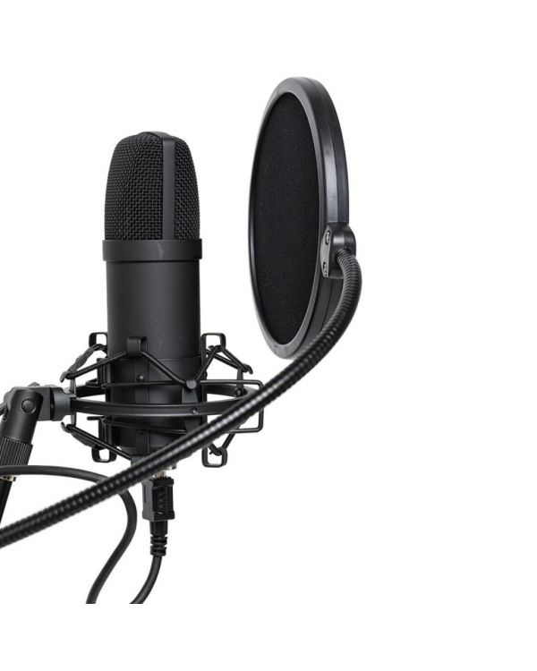 Stagg SUM45 USB Microphone Package