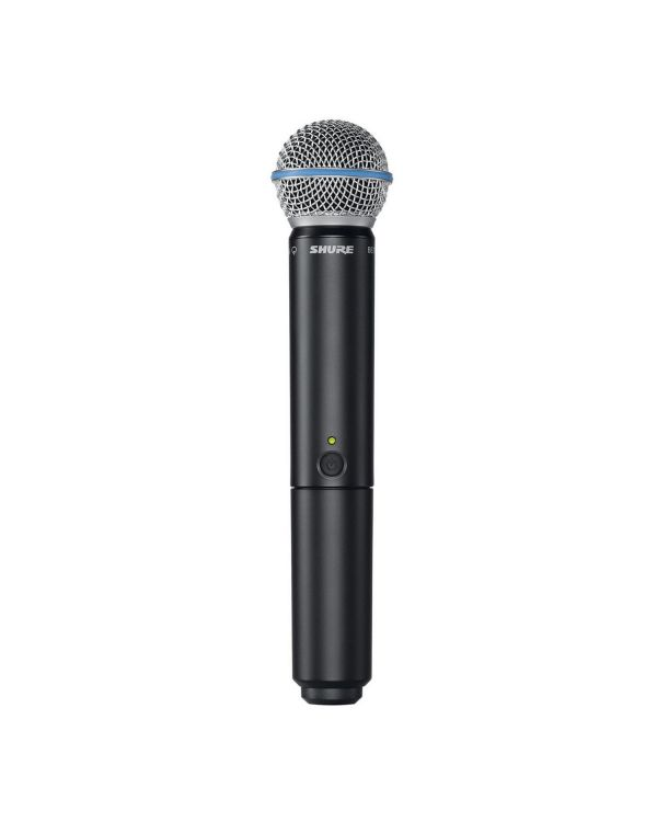 Shure BLX2-B58 Handheld Wireless Microphone