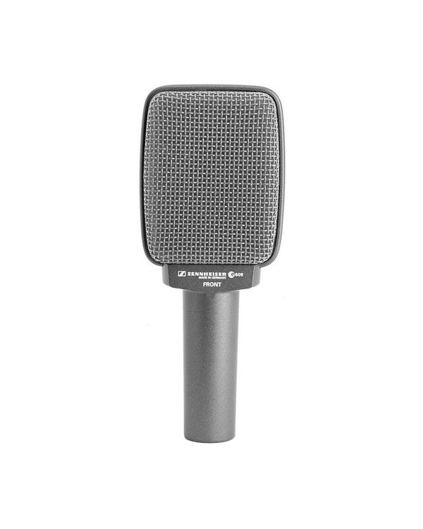 Sennheiser Evolution E609 Silver Dynamic Guitar Microphone