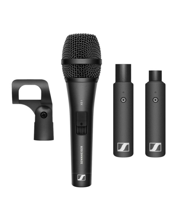 Sennheiser XSW-D Wireless Vocal set