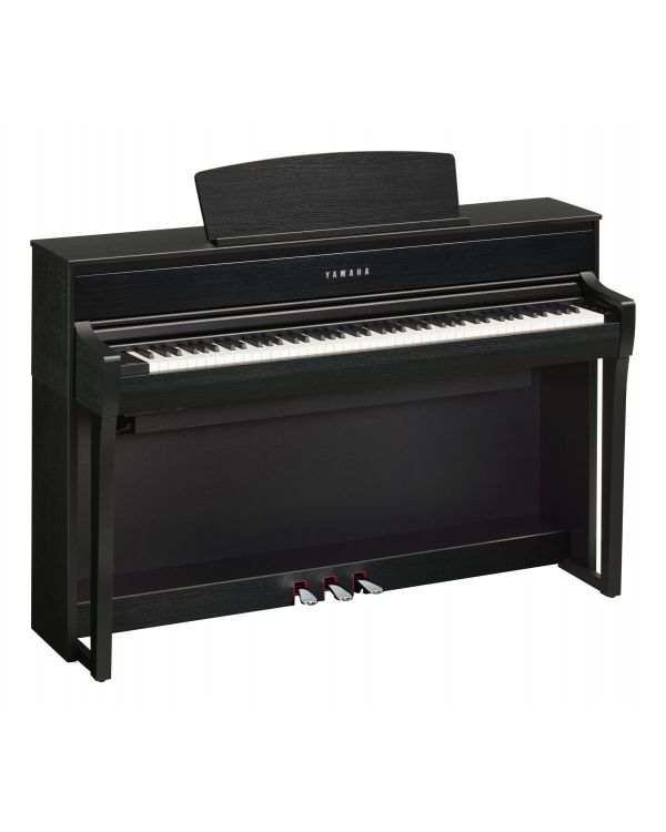 Yamaha CLP-775 Digital Piano Black