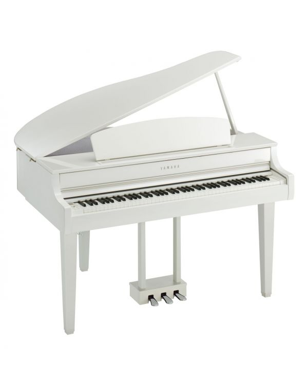 Yamaha CLP-765GP Digital Piano Polished White