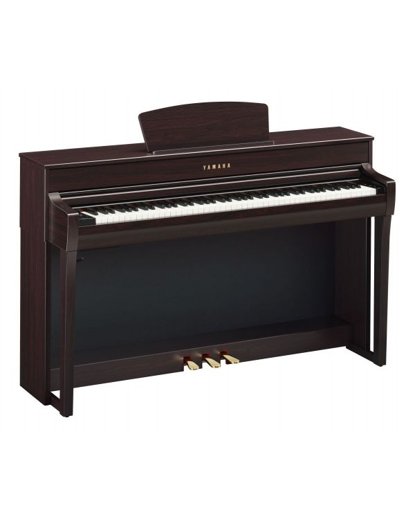 Yamaha CLP-735 Digital Piano Rosewood