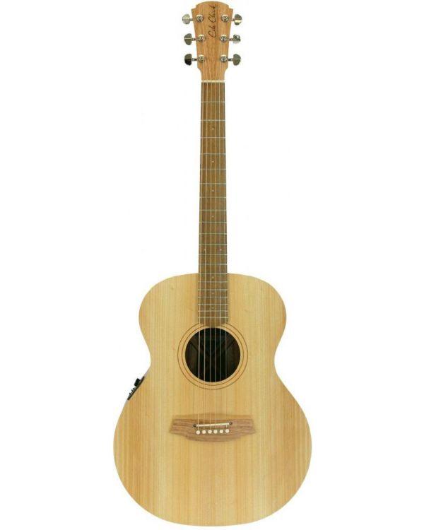 Cole Clark Angel 1 CCAN1E-BM Electro-Acoustic Guitar