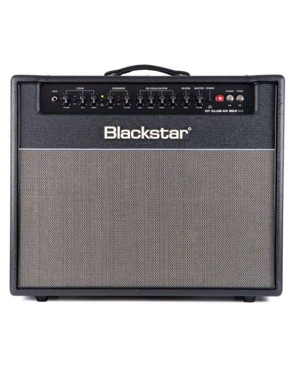 Blackstar HT-Club 40 MkII 6L6 40w Valve Combo Amp