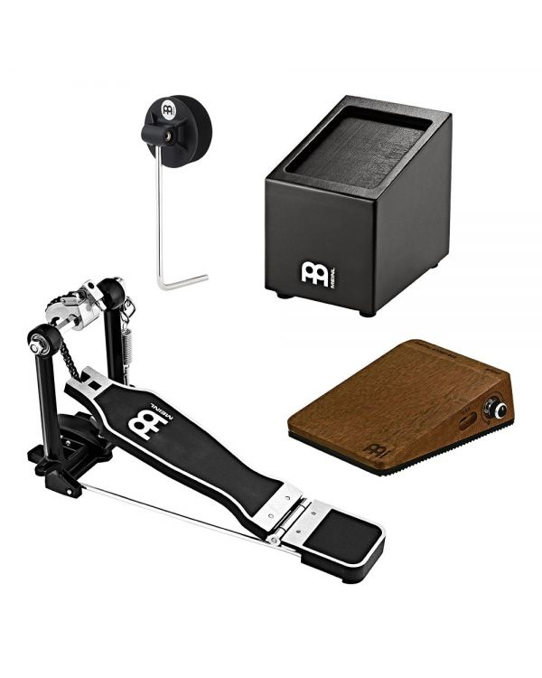Meinl Percussion Digital Stomp Box Set