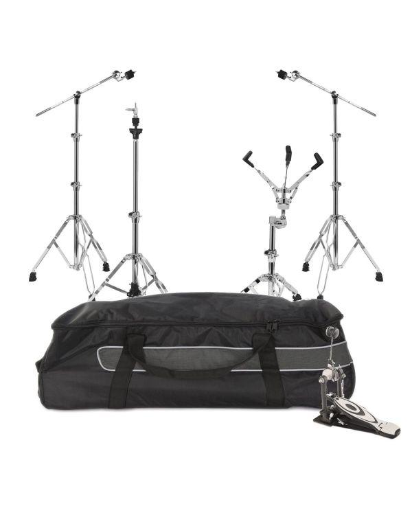 TourTech Drum Hardware Pack