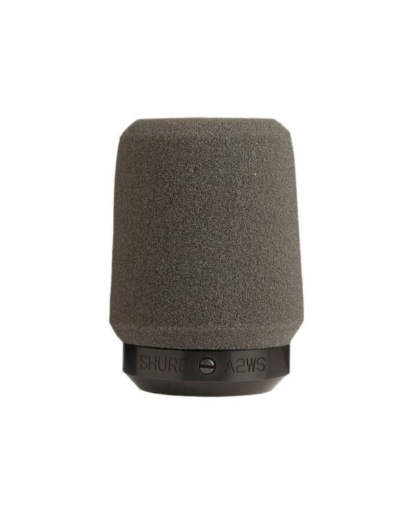 Shure A2WS Locking Foam Windshield for SM57