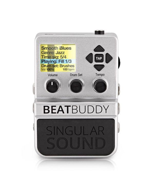 Singular Sound Beat Buddy Pedal Drum Machine