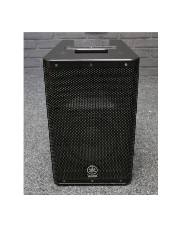 B Stock Yamaha DXR8 Active PA Speaker