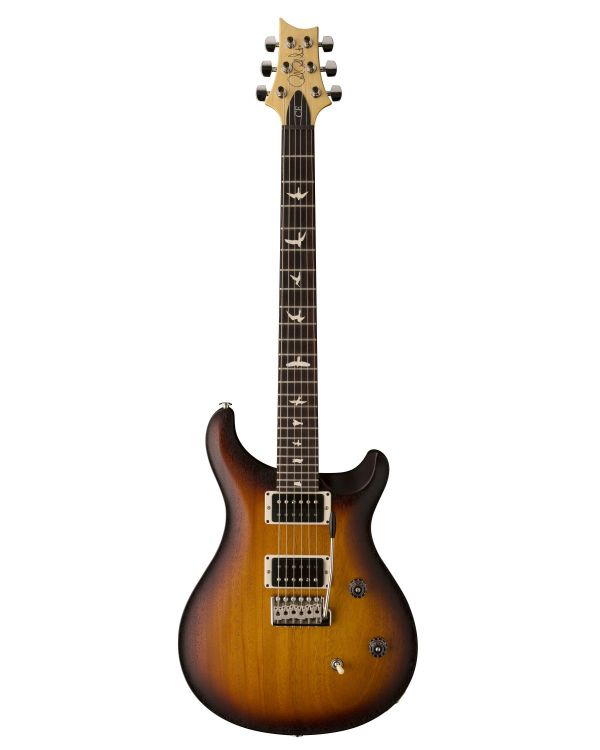 PRS Ltd Edition CE24 Standard Satin McCarty Tobacco Sunburst