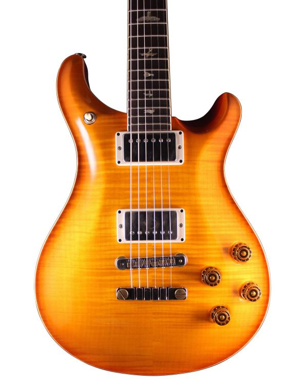 PRS McCarty 594 McCarty Sunburst Flame Maple 10 Electric Guitar