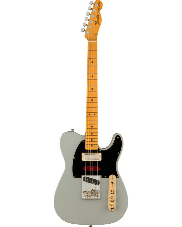 Fender Brent Mason Stories Collection Telecaster, Primer Grey